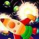 Astro Assault - Alien Invasion by Funky Squid Games