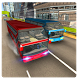 Coach Bus Rush 3D 2017 by Games Gromer Studio Action Racing Simulation Games