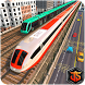 Train Racing Free Games: Euro Train Speed Driving by JS Productions