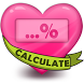 Free Love Calculator Meter by WebGroup Apps