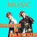Marcus & Martinus Music + Lyrics