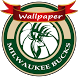 The Buck Wallpaper by TTR Studio