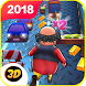 Subway Motu : Subway Game Run Surf