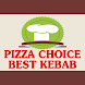 Pizza Choice by Touch2Success