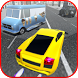 Extreme Traffic Racer Car 3D