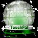 Lion roar Keypad Design by Keyboard Emoji Themes