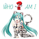 Угадай аниме персонажа by Perfecttv146
