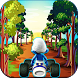Super Smurf Jungle Car by supdev.kids