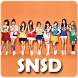 SNSD Girls' Generation (KPop) by Analytics Centre