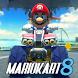 Guide Mario Kart 8 by Anjayyy