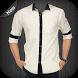 Man Check Shirt Photo suit by PhotoSuit Developer