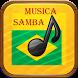 Musica Samba Gratis by APP ConSentido