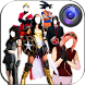 Cosplay Camera Super Hero by Ultimative Developer Face Whats 2016