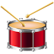 Play drums by firuze