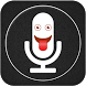 Voice changer change my voice by Global Coporation