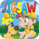 Animal Friends Puzzles for kid