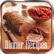 Dinner Recipes Free !! by KTC CCP