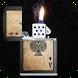 Amazing Virtual Lighter by malam