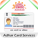 Adhar Card Update by Prank Buzz Apps