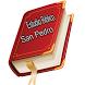 Estudio Bíblico Pedro Apóstol. by Raul Berrio