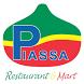 Piassa Restaurant & Mart