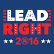 Lead Right 2016 by uCampaign