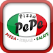 Pizza Pepe Chlumec a Pardubice by DEEP VISION s.r.o.
