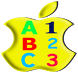 Learn abc and 123 for Kids by nano tech