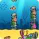 Flappy Fish by wesam98