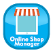 Online Shop Manager