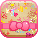 Cute Girly Wallpapers HD by Dream Theme Media - Pics Editors & Games for Girls