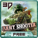 Modern Army sniper shooter by Genesol