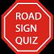 Road Sign Quiz by HourGlass Development LLC