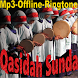 Mp3 Lagu Qasidah Sunda (Offline + Ringtone) by Zona Islam