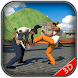 Police Chase: Prisoner Combat by Great Games Studio