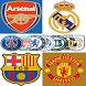 Football Logo Quiz Clubs by livrade