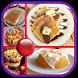 الحلويات مغربية (بدون انترنت) by وصفات حلويات الطبخ المطبخ شهيوات halawiyat wasafat