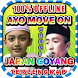 Gus Azmi Ayo Move On | Offline by Media Maxtrones