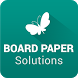 Board Exam Solutions: 10 & 12 by Meritnation