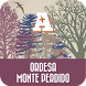 Ordesa Monte Perdido guía by ALHENA APP TRAVEL STORE