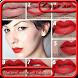 natural makeup tutorial by zaeena