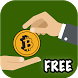 Win Free Bitcoins by PMobile Games