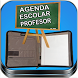School Agenda Teacher. by Raul Berrio