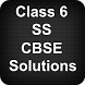 Class 6 Social Science CBSE Solutions by Apps4India