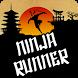 Ninja Runner Dash by Game Loot Studios