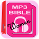 The Bible in MP3 - Women by Zavarise Apps