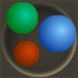 Color Balls by Zoogi Games
