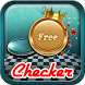 Checkers Game Free by ionline123us