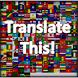 Translate This! by GetGoPeru