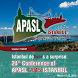 APASL 2015 by Serenas Uluslararası Turizm Kongre Organizasyon AŞ